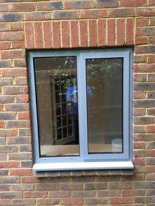 ALUMINIUM-FRENCH-GREY--casement window