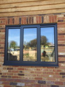ALUMINIUM-GREY-ALUK-casement windows
