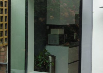 Glass box 2