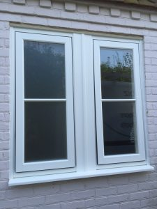 PVCu casement windows (2)