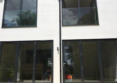 bi fold doors 7.1