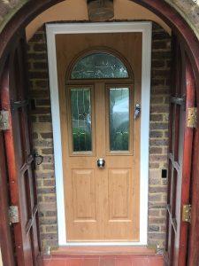 composite front door 2
