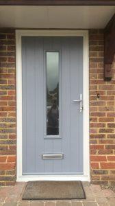 composite front door 3