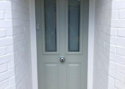 composite solidor front door 19