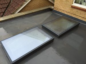 flat roof light 3