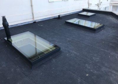 flat roof light 5