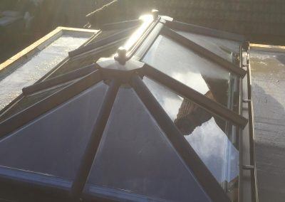 lantern roof 4