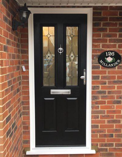solidor composite front door 3