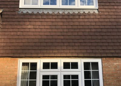 white casement windows 3