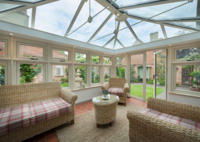 Residence Collection Conservatory