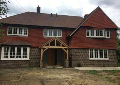 R9 Alternative To Timber Casement Windows