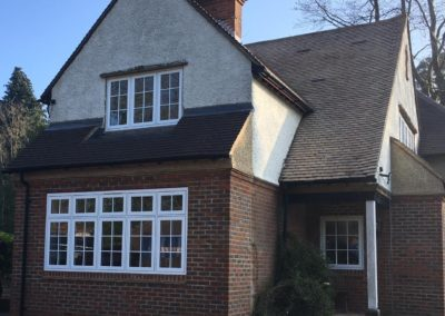 R9 Casement Windows