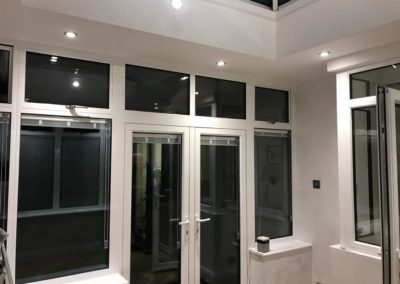 Skyroom With Internal Blinds