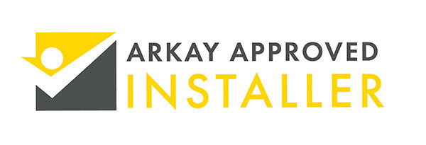 Arkay Approved Installer Logo